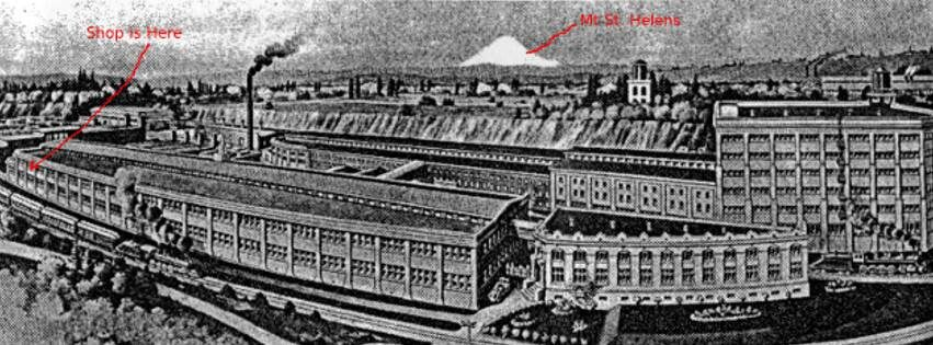 Doernbecher factory circa 1920